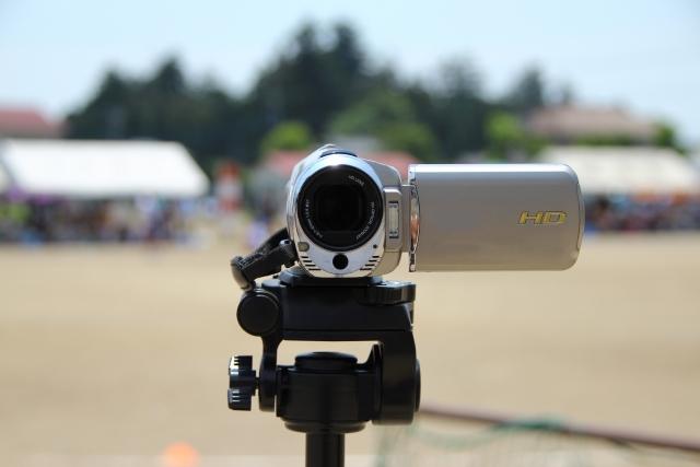 おすすめ ビデオカメラ