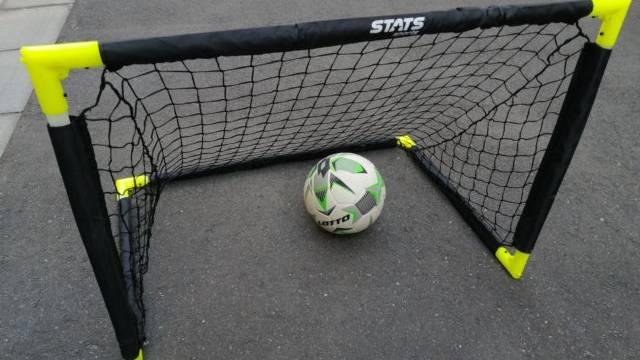 子供向けサッカーゴール